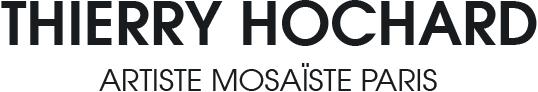 Thierry Hochard – Artiste mosaïste Paris
